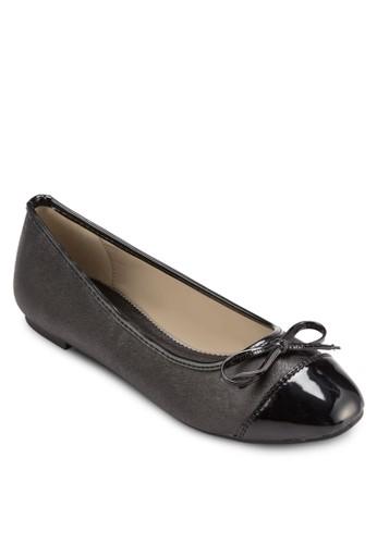 Ellie 蝴蝶結基本款平底鞋、 女鞋、 鞋VelvetEllie蝴蝶結基本款平底鞋最新折價