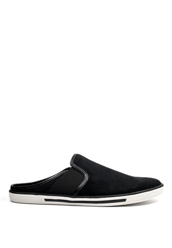 Kenneth Cole New York black EPI-CENTER - Slip-on Sneaker 3D39DSH1F7F2CAGS_1