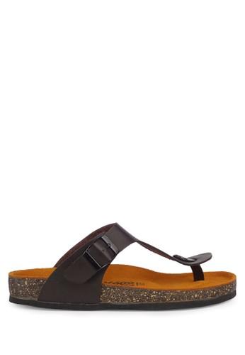 OR-K689 brown OR-k689 Footwear MINX 01 - Brown OR633SH0UDZ9ID_1