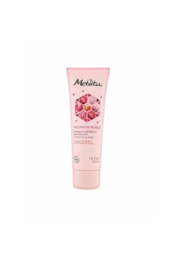 MELVITA Melvita Moisturizing Mask 50ml 387E6BE3E760E9GS_1