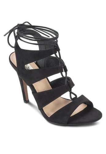 Oden 羅馬高esprit outlet hong kong跟涼鞋, 女鞋, 知性女強人