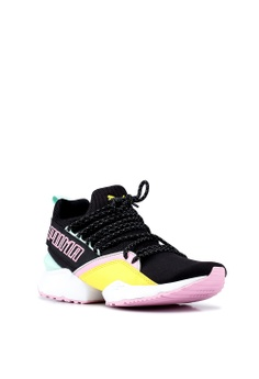 fe4235524e9 Puma Sportstyle Prime Muse Maia TZ Women s Shoes RM 545.00. Sizes 3 6