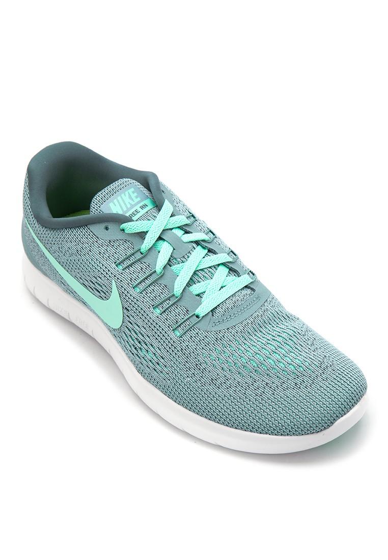 Womens Nike Free RN Running Shoes