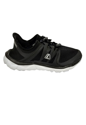 League black KUMO RACER 5B76CSH073424DGS_1