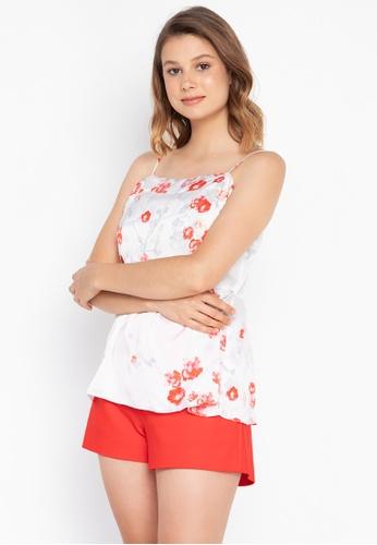 Josie multi Blossom Cami Top BF345AA799D127GS_1