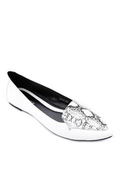 Bianca Ballet Flats