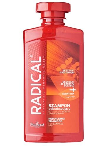 Radical Radical Rebuilding Shampoo for Damaged Hair F1935BE841A68FGS_1