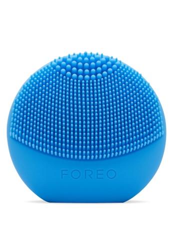 FOREO blue Luna Play Aquamarine FO759BE0SZW4MY_1