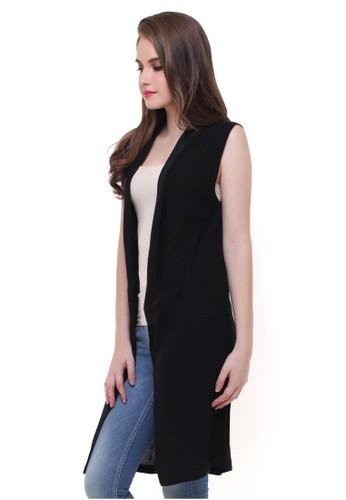 Jual LGS LGS - Sweater Wanita - Model Terusan - Hitam Original ... b699d176b6
