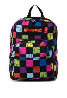 Mini Hero Backpack