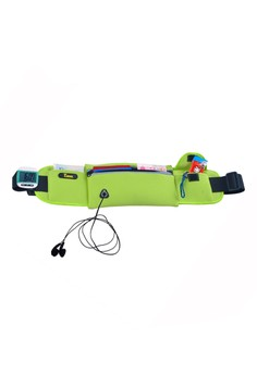 Runner's Functional Belt Bag