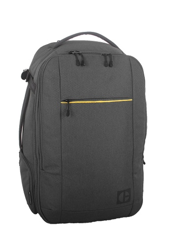 CAT black CAT Passport Urban Backpack E5E81ACD87D8D8GS_1