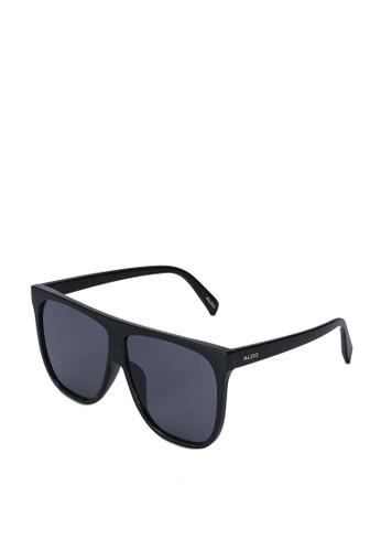 ALDO black Ibomadan Sunnies 60278GLFAF938AGS_1