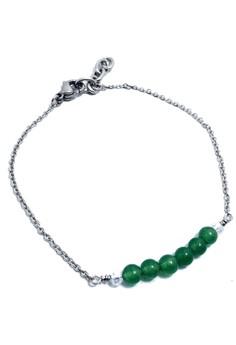Wish Bracelet Jadeite