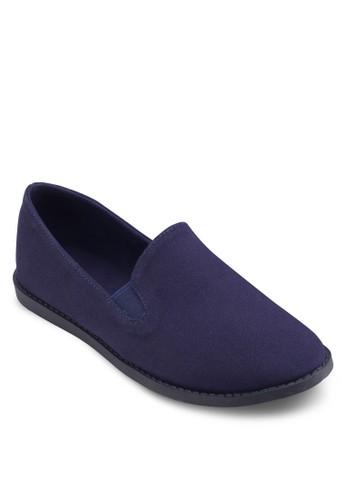 帆布懶人鞋, 女鞋, 懶zalora 台灣門市人鞋