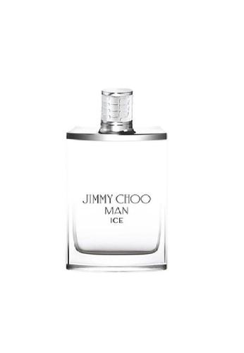 Jimmy Choo white Jimmy Choo Man Ice EDT Natural Spray 50ml JI111BE0RW3VMY_1