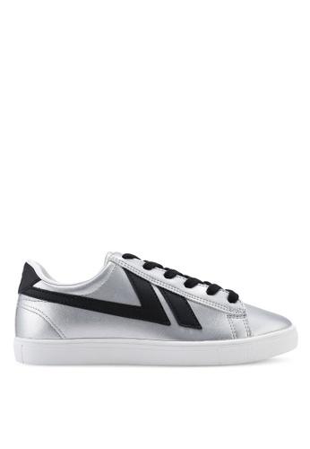 Kolca silver 1992 Neo Sneakers 8C6B3SHDD4E9ABGS_1