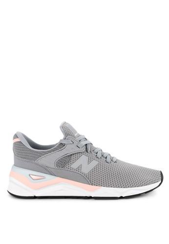 New Balance grey X90 Modern Essential C4EFASH578E69EGS 1 e1b47ce345