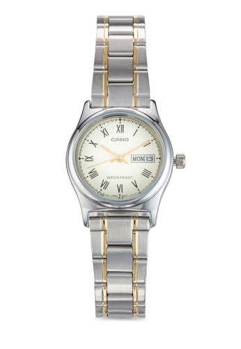 羅馬數字圓框鍊錶, 錶類, 飾esprit香港門市品配件