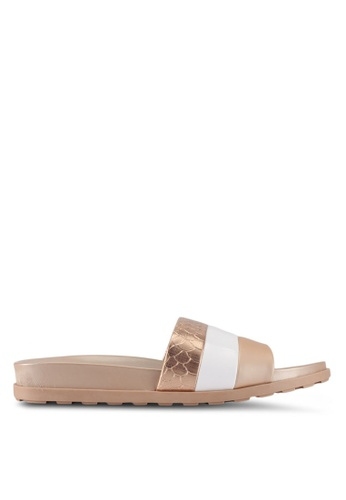 Call It Spring beige Kedoedien Sandals 3FA13SH9D79668GS_1