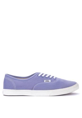 a7edb63d05accb Shop VANS Authentic Lo Pro Sneakers Online on ZALORA Philippines