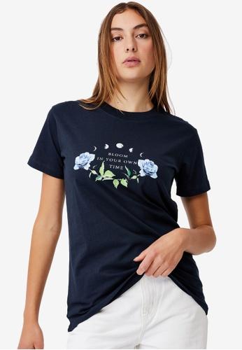 Cotton On multi Classic Arts T Shirt A6D46AA421FE82GS_1
