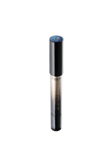 L'Oréal Paris blue L'Oreal Make Up Designer Paris Le Stylo Smoky Eyeshadow 116 Aurora Sky LO618BE0S2UAMY_1