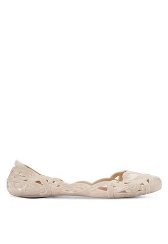 Sunnydaysweety 米褐色 2018 新款簡約平底鞋 A0222BE D15D5SH89AC9DBGS_1
