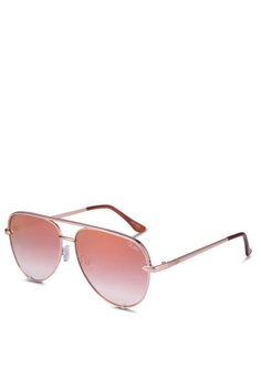 f2f31198af6b3 Shop Quay Australia Sunglasses for Women Online on ZALORA Philippines