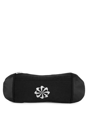 Nike black Challenger Waist Pack Small BDAE9AC0FE53BAGS_1