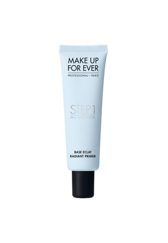 MAKE UP FOR EVER blue STEP1 Skin Equalizer- RADIANT PRIMER BLUE 30ML AECCBBEC5DDCA8GS_1