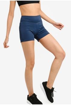 1119c860c4 Cotton On Body blue Rib Swimwear Shorts 93111USD4A9A32GS 1