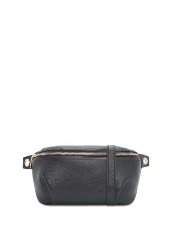VINCCI black Shoulder Bag 53FB3AC6B8791DGS_1