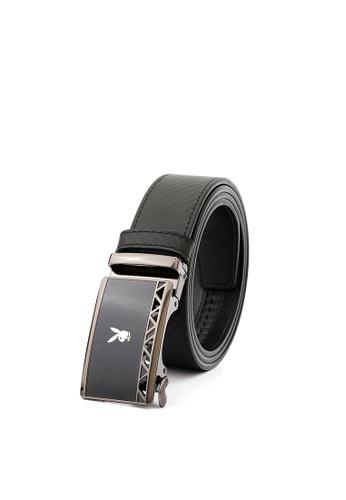 Playboy black 35mm Automatic Belt 6B47BACACB074BGS_1