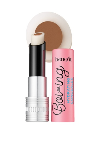 Benefit brown Boi-ing Hydrating Concealer - Shade 05 13ADFBEAE6F639GS_1