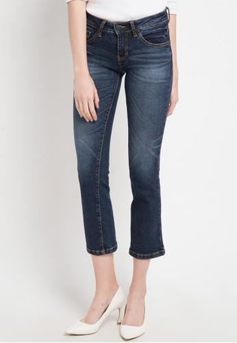 Dust Jeans navy 31269 Stonewash Basic Jeans 8363BAABF2B5C2GS_1