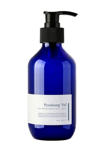 Pyunkang Yul ATO Wash & Shampoo Blue Label 290ml 924A4BE8106C51GS_1