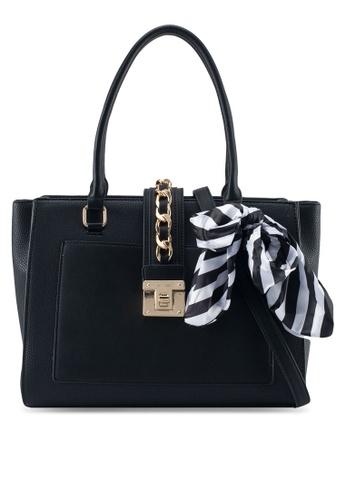 ALDO black Duvernay Handbag 61EDCACCE662F0GS_1