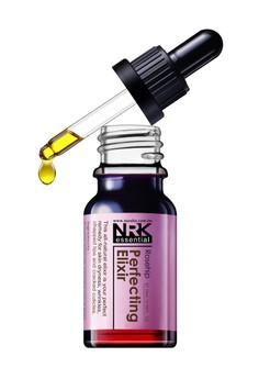 Naruko Rosehip Perfecting Elixir 10ml Free 1x NRK Collagen Booster Firming Mask