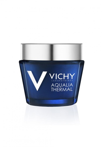 Vichy Vichy Aqualia Thermal Night Spa Sleeping Mask 75ml D2493BE72C0240GS_1