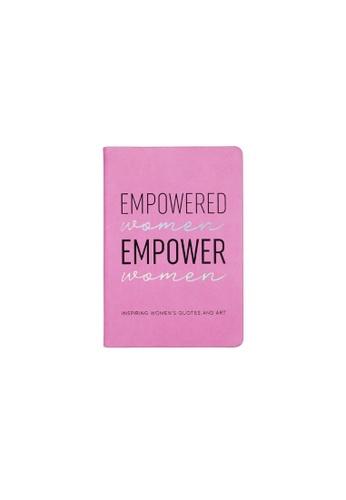 Klosh Guided Journal - Empowered Women 4CC22HL13A63DAGS_1