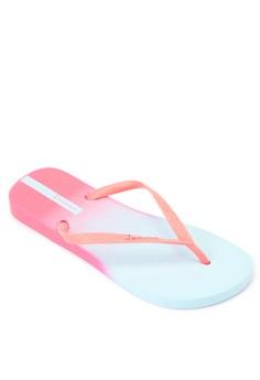 Sunshine Slippers