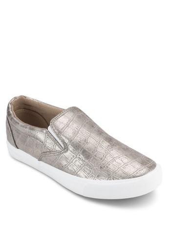 鱷魚紋懶人鞋, 女鞋esprit 價位, 鞋