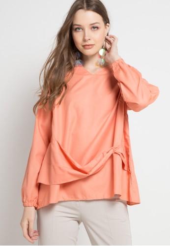 Imperial orange Fatimah Top 25A15AA9FE7AB7GS_1
