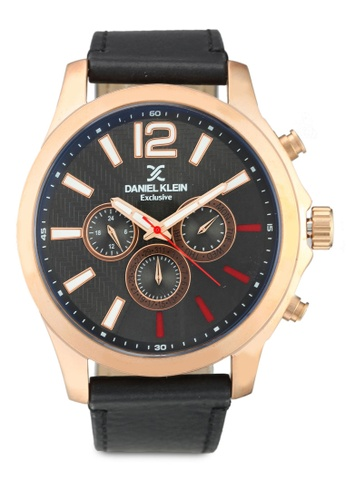 black buy male online daniel klein watches