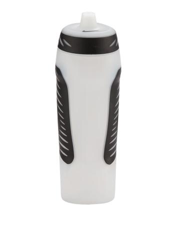 Nike white Nike Hyperfuel Water Bottle 24oz NI126AC65FYKMY_1