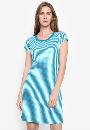 Shop Le Tigre Ladies Dress Online on ZALORA Philippines 55638cce3