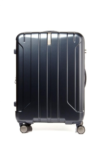 Samsonite black Samsonite Niar Spinner 66/24 Exp SA186AC47MUISG_1