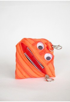 Chompers bag charm pouch