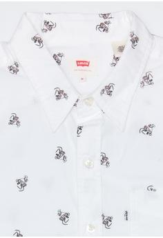 bdb0cabda6ae Levi s Levi s Classic One Pocket Shirt Men 21977-0062 RM 119.00. Sizes XS S  M L XL